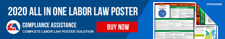 Compliance Assistance labor law posters
