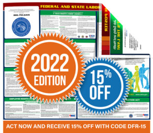2022 labor law posters